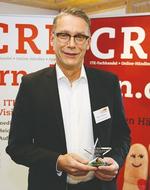 Stefan Tiefenthal, Acer (Bild: CRN)