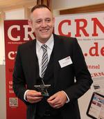 Bernd Tillmann, Vorstand Tarox