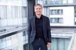 Marc Müller, Channelchef für Deutschland bei VMware