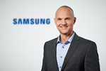 Michael Vorberger, Head of Sales Display bei Samsung