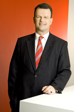 Stephan Wippermann, Vice President Geschäftspartnerorganisation IBM Deutschland (Bild: IBM)