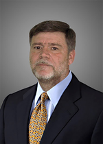 Perry Correll, Principal Technologist bei Xirrus
