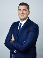 Yassin Ayadi, Partner-Manager bei Macmon