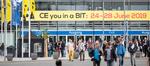 An der Zahl von 120.000 Besuchern will sich die neue CEBIT dann im zweiten Jahr 2019 messen lassen