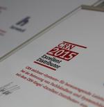 Die begehrten CRN-Awards erhalten nur Hersteller und Distritbutoren, die beste Händlerbewertungen erzielen