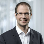 Medimax-Vorstand Michael Haubrich