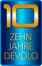Devolo AG feiert 10-Jähriges Jubiläum