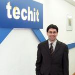 Techit will bundesweites Vertriebsnetz aufbauen