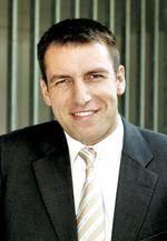 Jörg Hartmann kehrt zu Fujitsu zurück