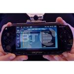 Go! PSP Go!