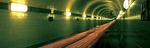Stau im Tunnel