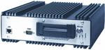 IP-Videoüberwachung von Fahrzeugen