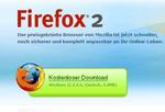 Erneut Sicherheits-Update für Firefox