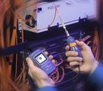 »Fiber Inspector« nimmt Glasfaserkabel unter die Lupe