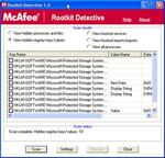Versteckte Schadsoftware finden