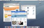 Deutsche Version von »Parallels Desktop for Mac 3.0« verfügbar