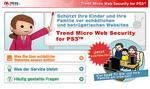 Trend Micro: Kostenloser Security-Service für Playstation 3