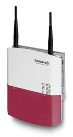 Funkwerk mit Access-Points für draußen