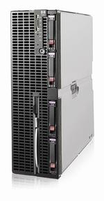 HP erweitert Blade-Server-Linie im High-End-Bereich