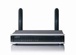Lancom-Router gegen Diebstahl geschützt
