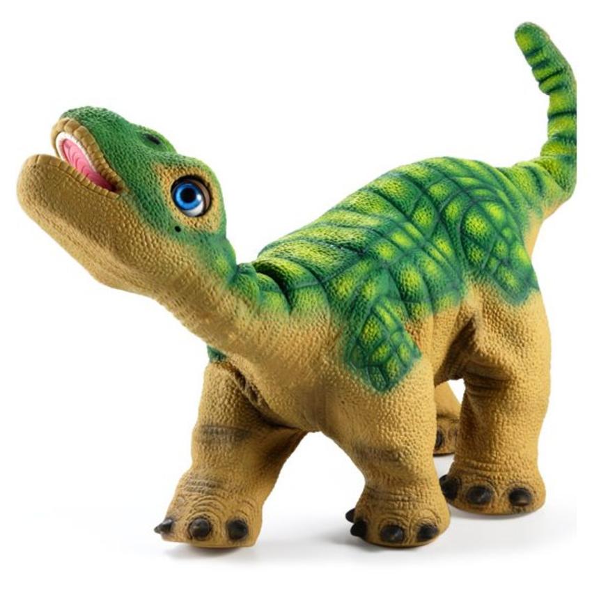 Roboter Dinosaurier Spiel