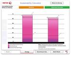 Xerox-Online-Tool berechnet Umweltbelastung durch Drucker