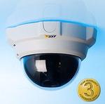 Axis: IP-Kameras auf Basis von H.264
