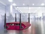 Drahtloses Backbone mit Access-Points von Funkwerk errichten
