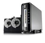 Qnap NVR-101 speichert Daten von IP-Kameras
