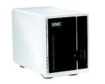 NAS-Server von SMC für den Hausgebrauch