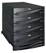 CBL: Datenrettung für EMC-RAID-Systeme
