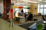 Google ist der beliebteste Arbeitgeber