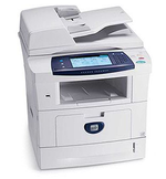 Mit dem Phaser scannen, drucken und kopieren