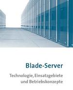 Kostenlose Broschüre zu Blade-Server-Einsatz