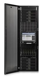 HP mit fehlertolerantem Blade-Server-System