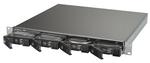 NAS-Speicher von Qnap fasst bis zu vier Terabyte
