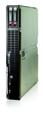 Hewlett-Packard: Blade-Server kostenlos testen