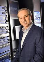 Juniper Networks holt Kevin Johnson als CEO