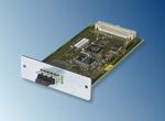 Kyocera-Drucker in Wireless LANs und Glasfasernetze einbinden