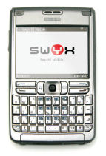 Swyx Mobile unterstützt Blackberry