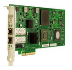 QLogic: Erster Adapter für Fibre-Channel over Ethernet