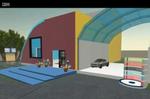 IBM baut grünes Rechenzentrum in »Second Life«