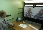 Ciscos TelePresence verbindet Soldaten in Afghanistan mit ihren Lieben