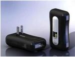 Handy-Ladegerät wandelt Bewegungsenergie in Strom um