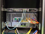 »Converged Network Adapter« führen Fibre Channel und Ethernet zusammen