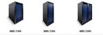 Hitachi Data Systems erweitert Midrange-Storage-Reihe