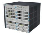 HP-Procurve-Switch 8212zl: Grundsätzlich geeignet für Unified-Communications