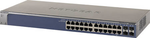 Network-Computing-Test: LAN-Switch »Netgear Prosafe GS724AT«