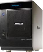 Netgears Netzwerkspeicher »Ready NAS Pro« verfügbar
