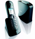 Test: IP-Telefon Philips VOIP841